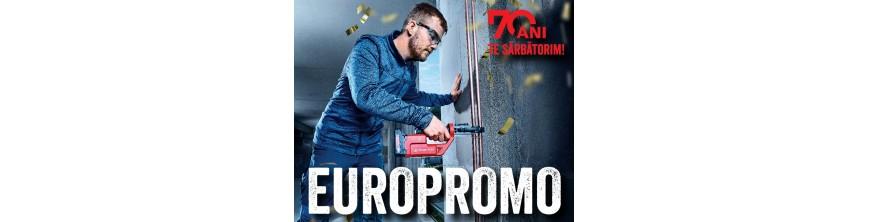 Promotia ROTHENBERGER EuroPromo